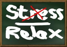 Pas de stress pour déménager !