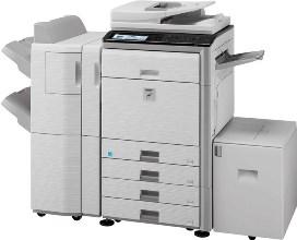 Photocopieur - déménagement d'entreprise