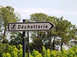 Déchetterie à Bordeaux