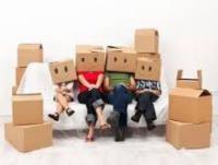 volume carton déménagement
