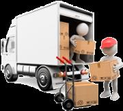 partage camion déménagement