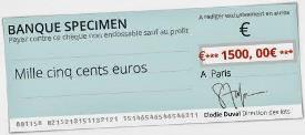 Prix moyen du déménagement 1500 €