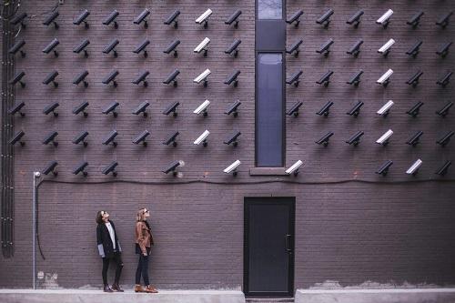 Surveillance logement déménagement