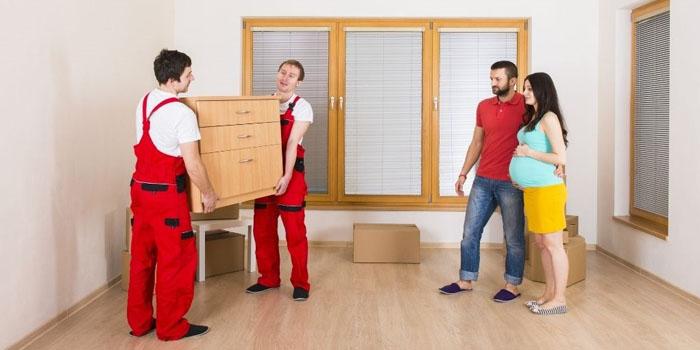 Professionnels du déménagement