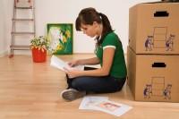 Déménagement meubles, les étapes