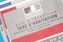Déménagement fin d'année et taxe d'habitation