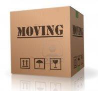 Comment préparer la venue des déménageurs ?