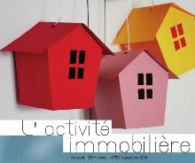 """i-Demenager dans la revue """"L'activité immobilière"""""""