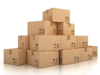 Pourquoi utilise-t'on des cartons pour déménager ?