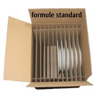 Zoom sur la formule standard