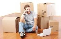 Préparer un déménagement partiel