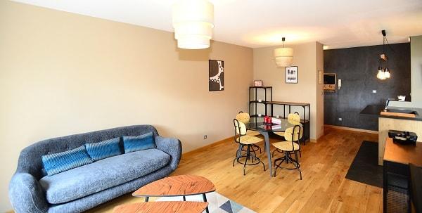 Déménager en deux fois : trouver un logement temporaire