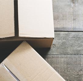 Déménagement : les différents types d'emballage