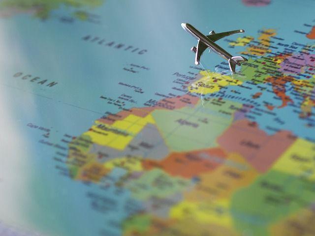 Organiser son déménagement à l'étranger