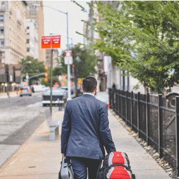 Mobilité professionnelle : comment s'habituer à sa nouvelle ville ?