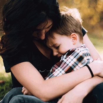 Comment appréhender le stress des enfants face au déménagement ?