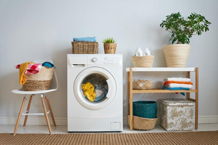 Comment déménager sa machine à laver ?