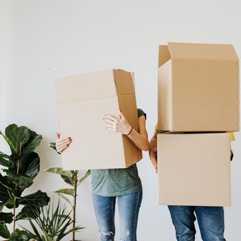 CONFINEMENT ACTE 2 : Les déménagements sont bien autorisés
