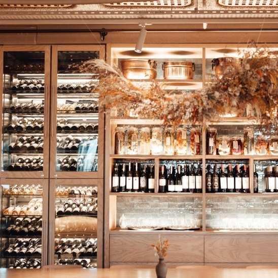 Peut-on déménager une cave à vin ?