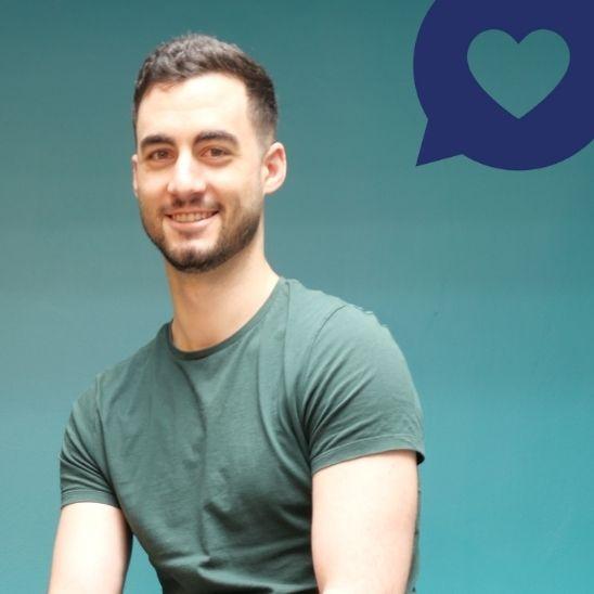 L'Interview Takotak de Fabien, commercial chez Nextories