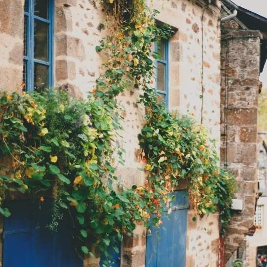 Investir depuis Paris dans une maison en province