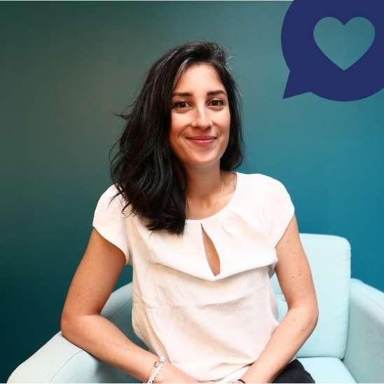 L'interview Takotak de Charlotte, responsable Ressources Humaines chez Nextories