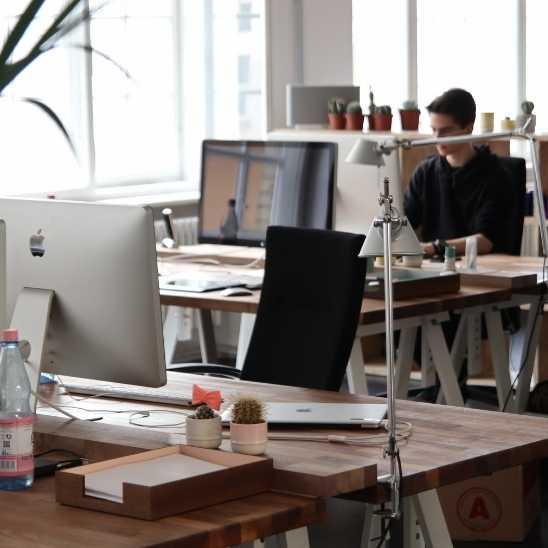 Les spécificités d'un déménagement d'entreprise