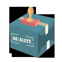 Déménageurs de qualité garantis